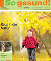 So gesund September 2012