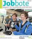 Jobbote April 2013