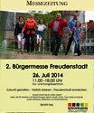 Bürgermesse Freudenstadt