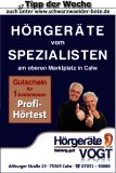 Hörgeräte Vogt GbR Calw