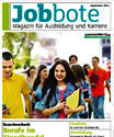 Jobbote - September 2014