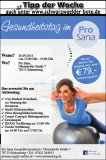 Pro Sana-Reha & Fitnessstudio Schramberg