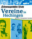 Vereine in Hechingen