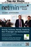 netmin cmputer GmbH Freudenstadt