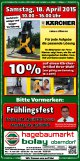 Hagebaucentrum Bolay GmbH Oberndorf