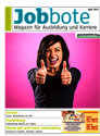 Jobbote April 2015