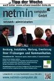 netmin computer GmbH Freudenstadt
