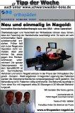 Dlugosch Nagold
