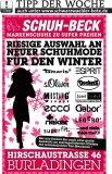 Schuh-Beck Burladingen