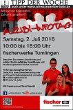 fischertechnik GmbH Waldachtal-Tumlingen
