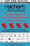 Reichert Mode GmbH Nagold