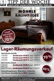 Raumausstattung Möhrle GmbH Baiersbronn