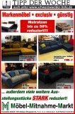 Möbel-Mitnahme-Markt Alpirsbach