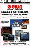 GEWA Balkon & Zaunsysteme Simmersfeld-Ettmannsweiler