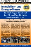 Immo- und Energiemesse Nagold