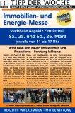 Immo- und Energiemesse Nagold