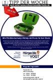 H&oumlrger&aumlte Vogt GmbH Altensteig