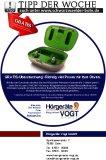 H&oumlrger&aumlte Vogt GmbH Calw
