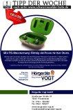 H&oumlrger&aumlte Vogt GmbH Freudenstadt