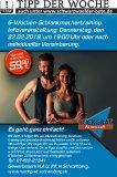 R&uumlckgrat Fitness Loft Schramberg