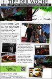 Landhotel zur Linde Lossburg-Lombach