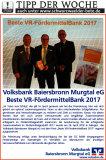 Volksbank Baiersbronn