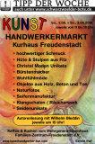 Jutta Welsche Kunsthandwerkermarkt