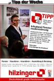 Hilzinger Fenster + T&uumlren GmbH